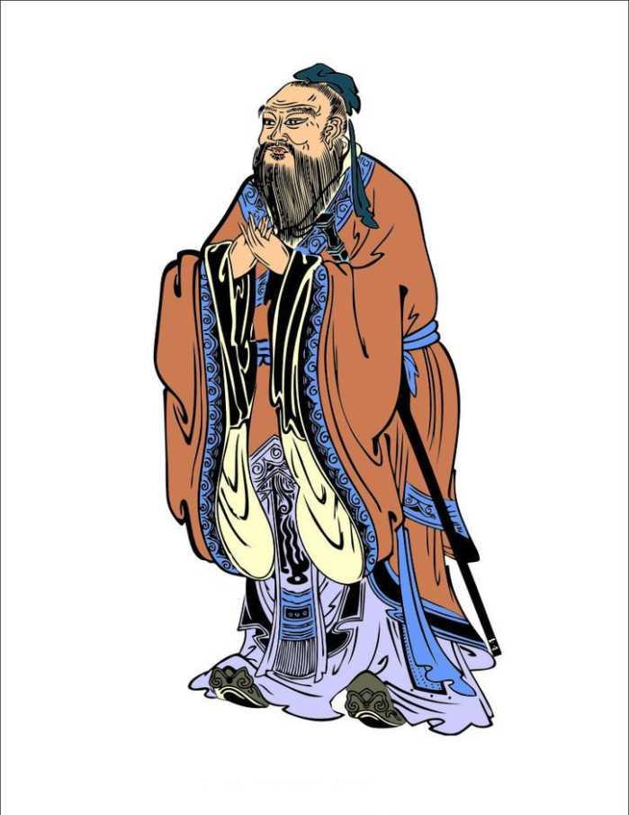 孔子诞辰2572年纪念日,吉林德惠市惠德书院成立并举行祭孔活动