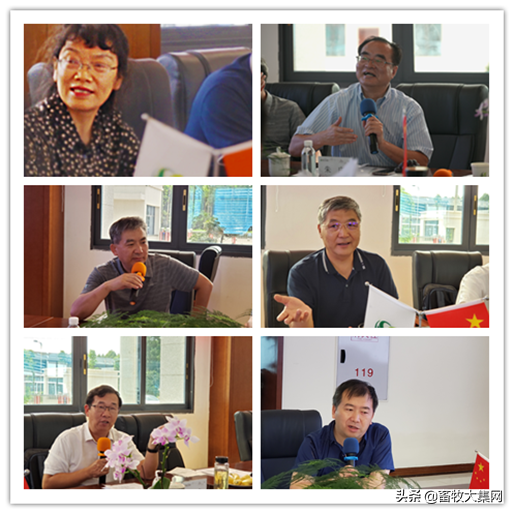 中国农业大学四川晟兴教授工作站正式成立