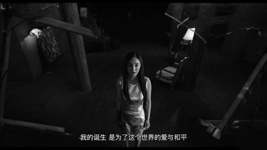 杨幂:角色是底气,演技是实力,幂姐新剧《斛珠夫人》暑期来袭