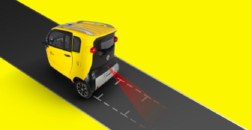 這2款電動三輪車,做工扎實,操控簡單,最大續航120公里
