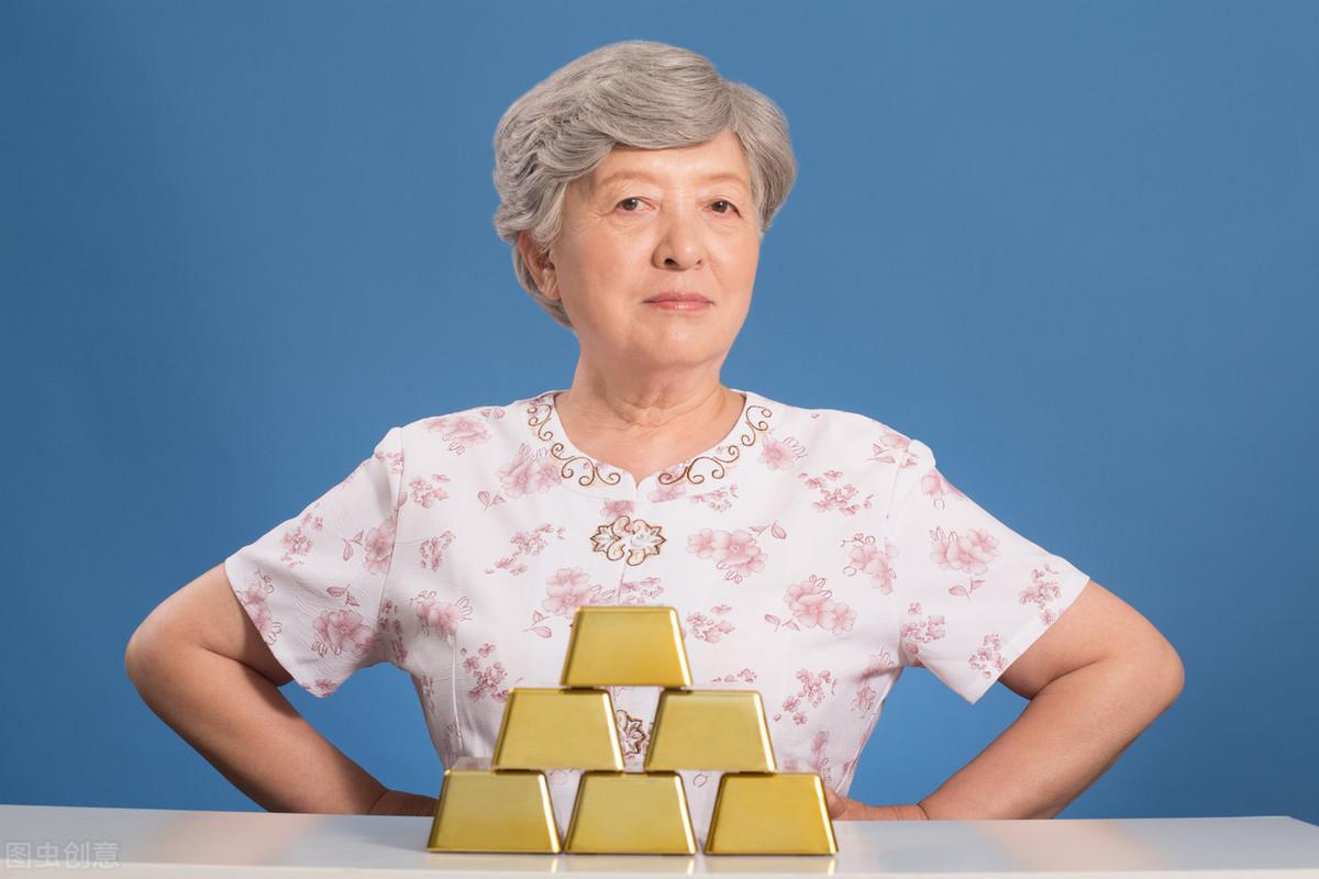 1970年出生的女工人,養老保險繳費15年,退休時能領多少養老金