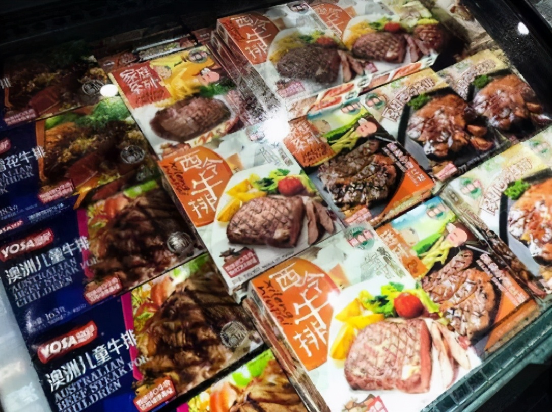 超市老员工:这5种食材打1折也别买 自己从不吃 为了健康要牢记