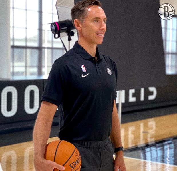 籃網為新教練Nash舉辦新聞發佈會!原來是為此而執教,稱讚杜厄還回擊質疑:一定會在籃網成功!-黑特籃球-NBA新聞影音圖片分享社區