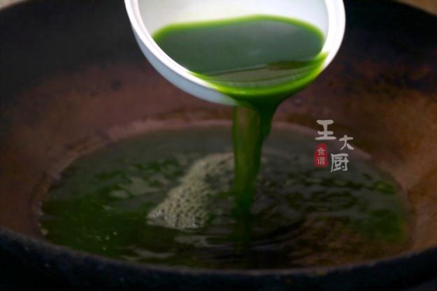 黄瓜也能做凉粉,简单清爽好美味,一定是你喜欢的味道