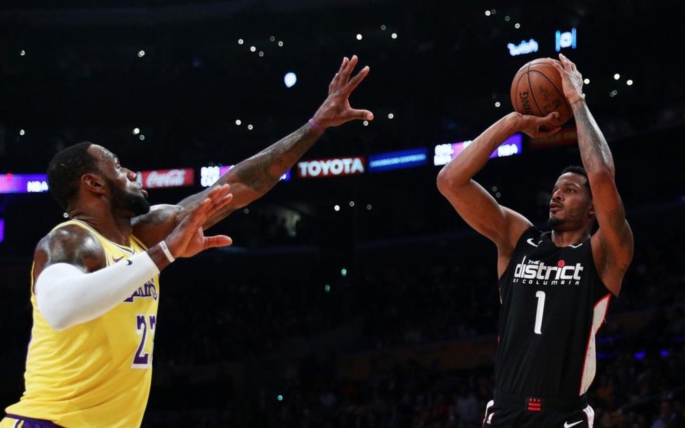 流浪了16年被棄11次,場均6分的二輪秀,仍是搶手貨,生涯賺到1.2億美金!-黑特籃球-NBA新聞影音圖片分享社區
