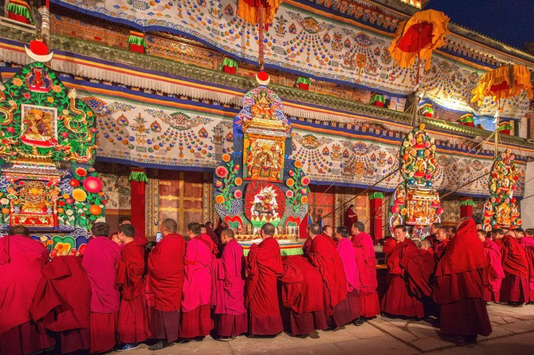 被评为亚洲十大最佳旅游地No.1!甘肃如此之美,却低调了千年