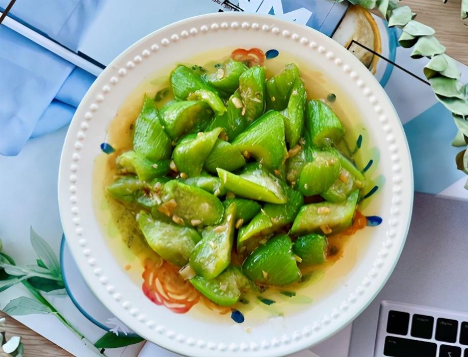 """立夏了,女人要多吃""""美人瓜"""",每周吃两三次,清爽解腻更补水 美食做法 第6张"""