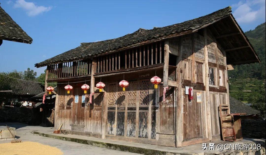 中国56个民族(三十六),仡佬族