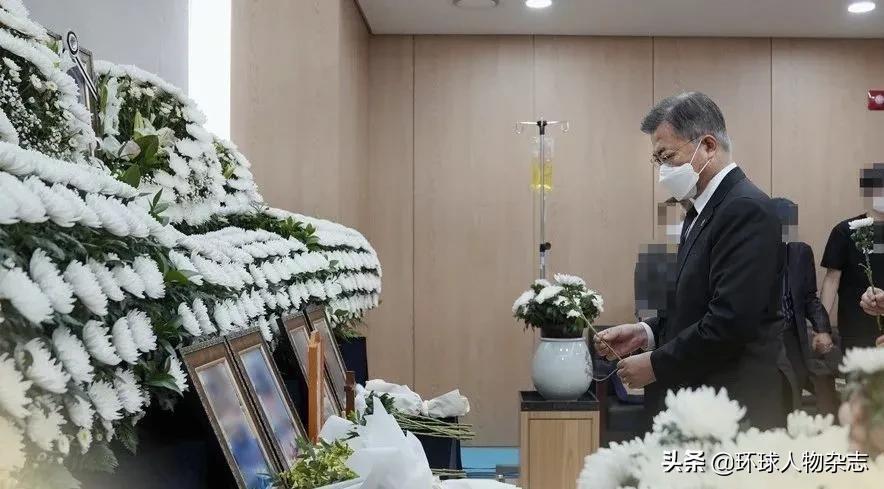 新婚之日变忌日!韩女兵领证当天因性侵案自杀,参谋总长辞职,总统公开道歉