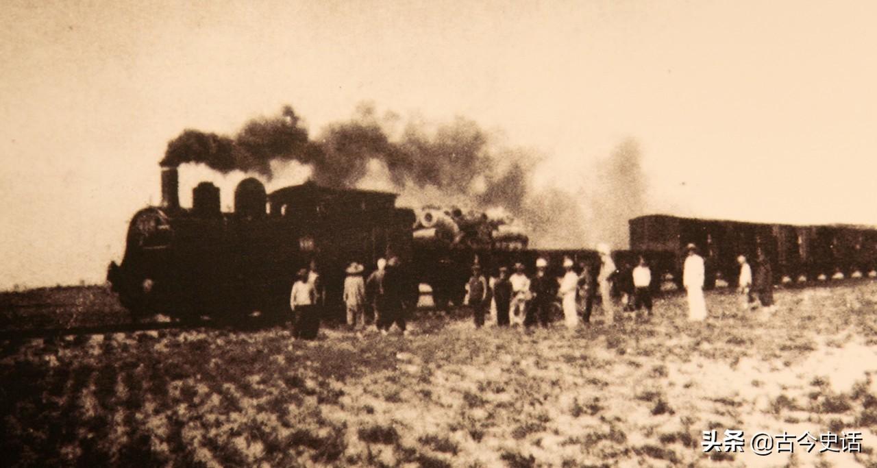 第一次世界大战-上世纪的万恶之源