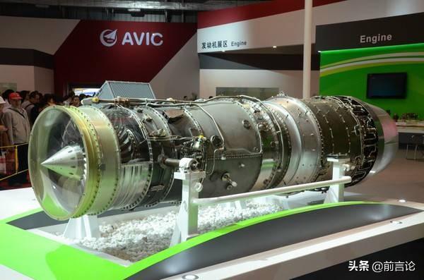 中国大推力航空发动机落后美国多少年?答案是至少30年
