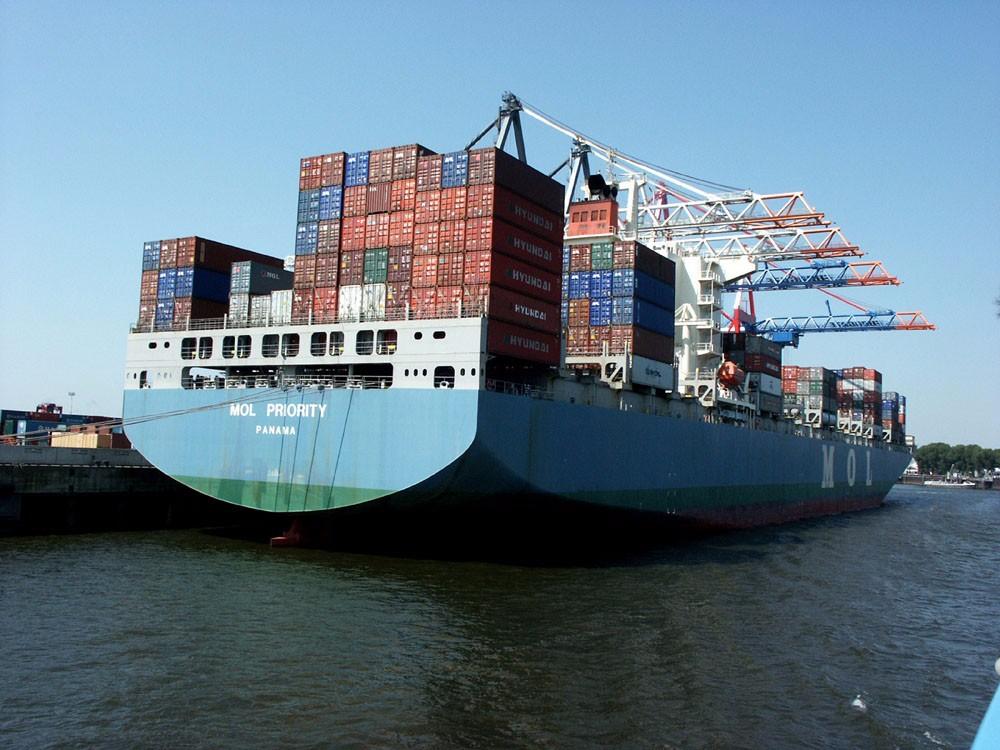 中國拿下三大港口動了誰的「奶酪」?美媒忙着挑釁,印度已經坐不住了