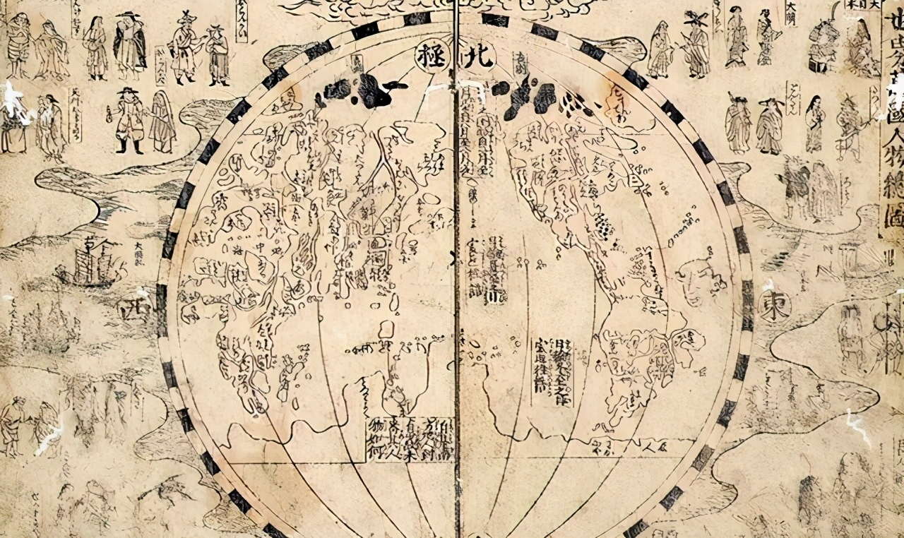 三星堆出土文物与《山海经》完全符合 三星堆 出土文物 山海经 第4张