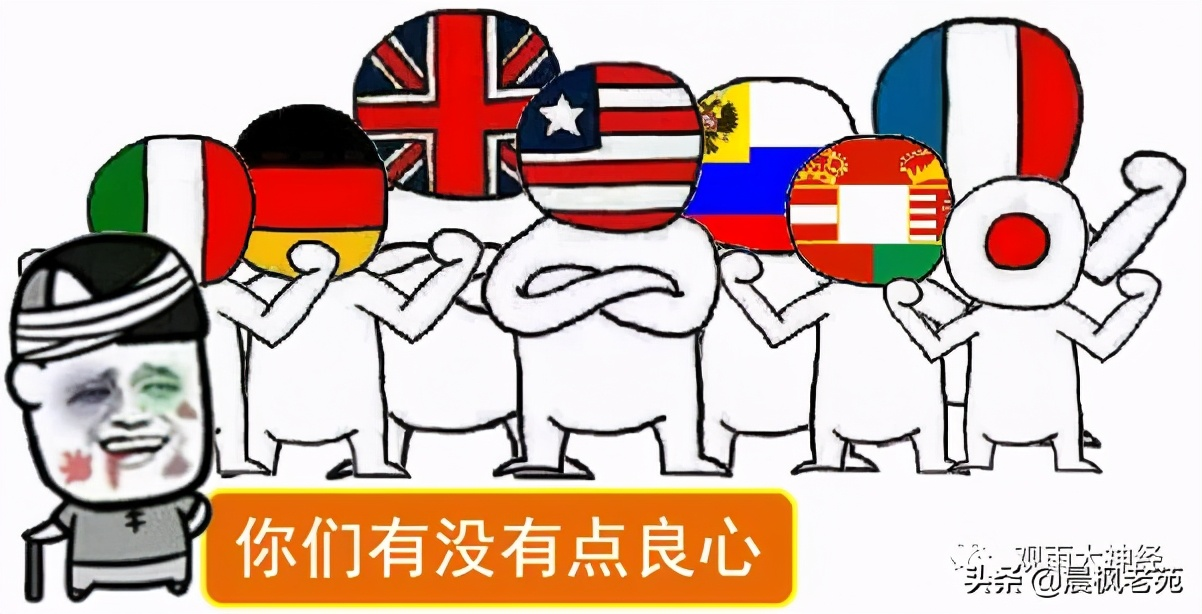中国的底牌:万一战争爆发,我们能否顶住?