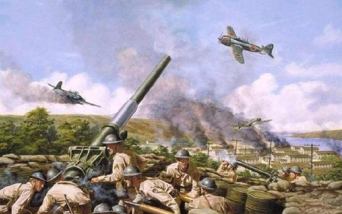 高射炮又不长眼睛,为何能击落高空敌机?