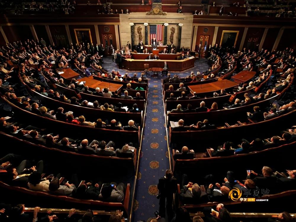 """美国政府将面临""""关门、停业""""的危机?最大的问题就是""""缺钱"""""""