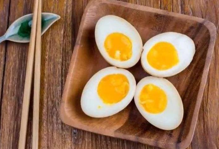 【煮鸡蛋】做法步骤图 鸡蛋软嫩鲜香 好剥壳