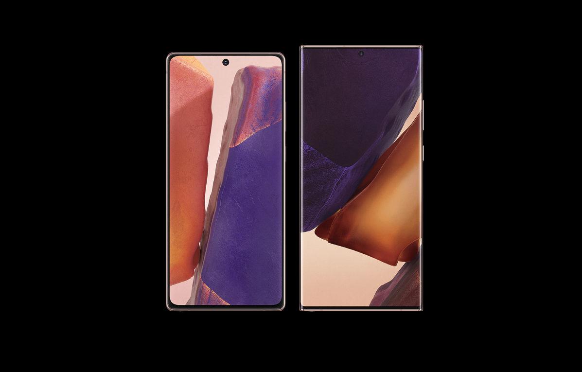 三星发布会汇总:除「一言难尽」的Note20系列,还有最强安卓平板