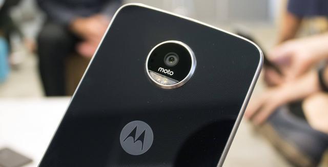 摩托罗拉手机使力:骁龙865 5170mAh 12GB