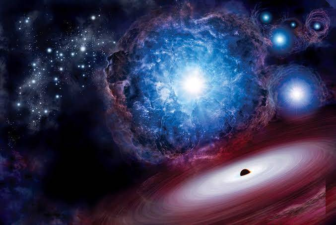 你可以描述一下作为天文学家的一天吗?