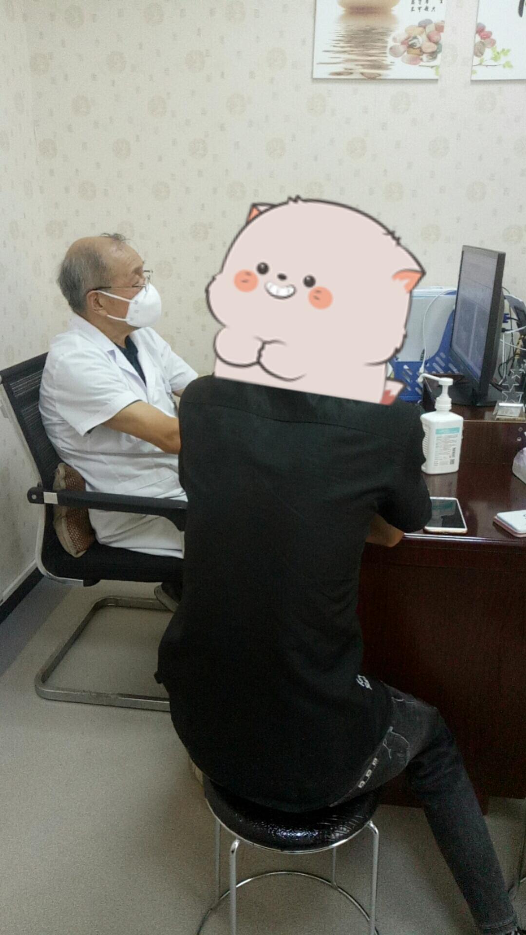 前列腺患者大多想要快速康复,这次医生是这么说的;