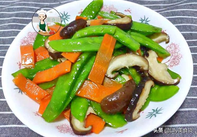 春节家宴,分享12道家常小炒菜,做法简单,开胃解腻,宴客不用愁 美食做法 第13张
