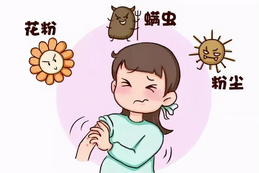 谨防:冷空气也可能诱发孕妈胸闷、哮喘
