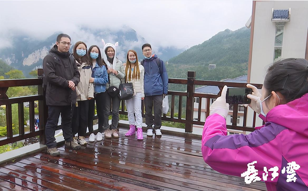 双倍热情礼遇游客丨恩施大峡谷省外游客占比56.7%