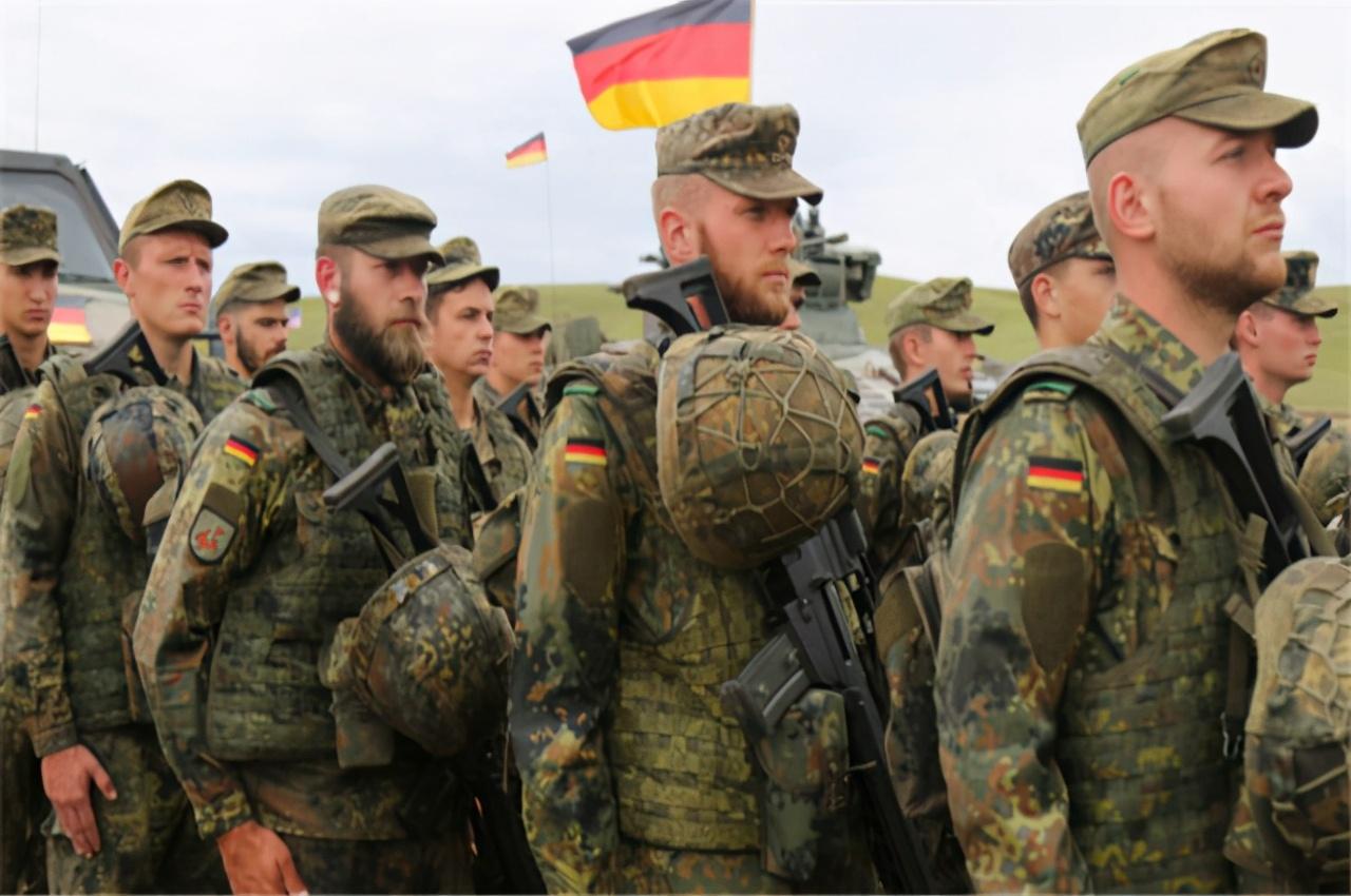美日澳之后,德国也要出兵亚太地区?德防长:出动军舰巡逻印度洋