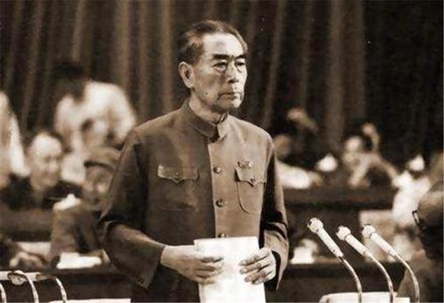 周恩来:只要我当一天总理,邓颖超就不能到政府里任职