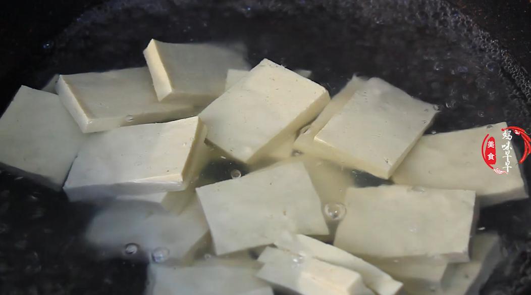 学会豆腐这个做法,大鱼大肉靠边站,香辣解馋,下饭超过瘾,真香 美食做法 第3张