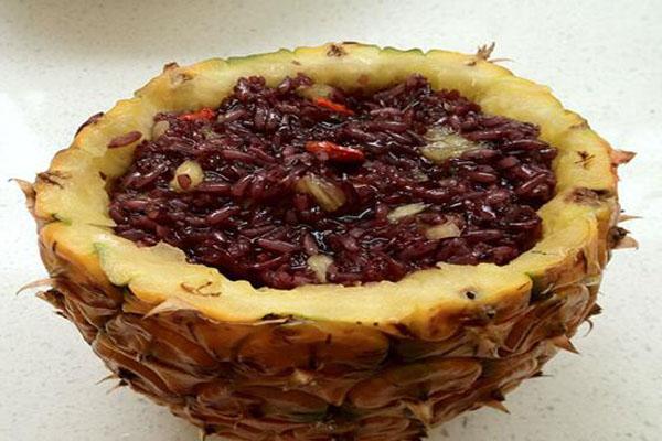 傣族最有名气的菜肴