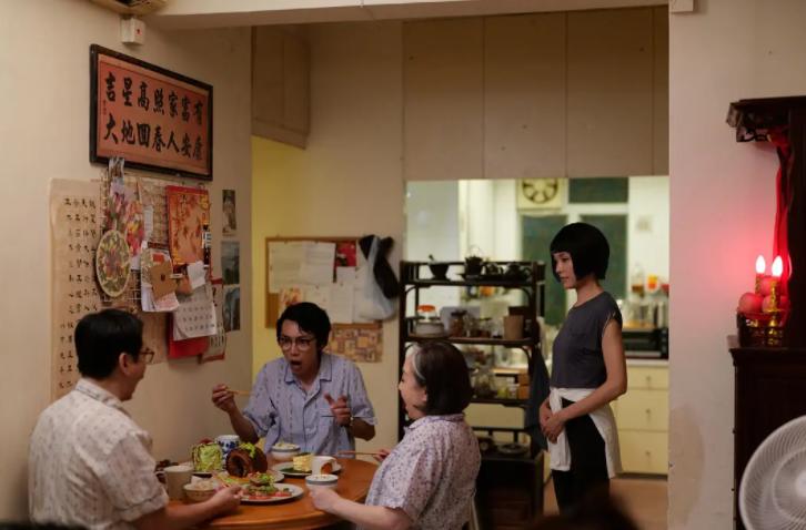 TVB新剧《智能爱人》1-30全集 百度云高清下载图片 第3张
