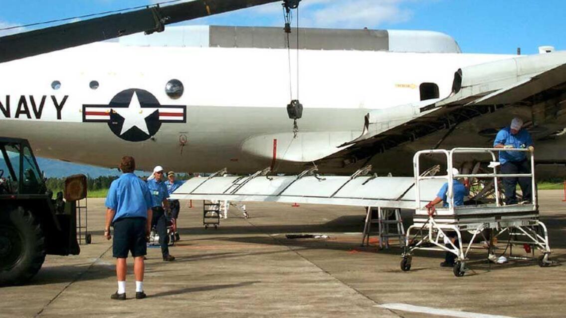 南海撞机幕后:美机被大卸八块,美国道歉稿为何遭中方五次驳回?