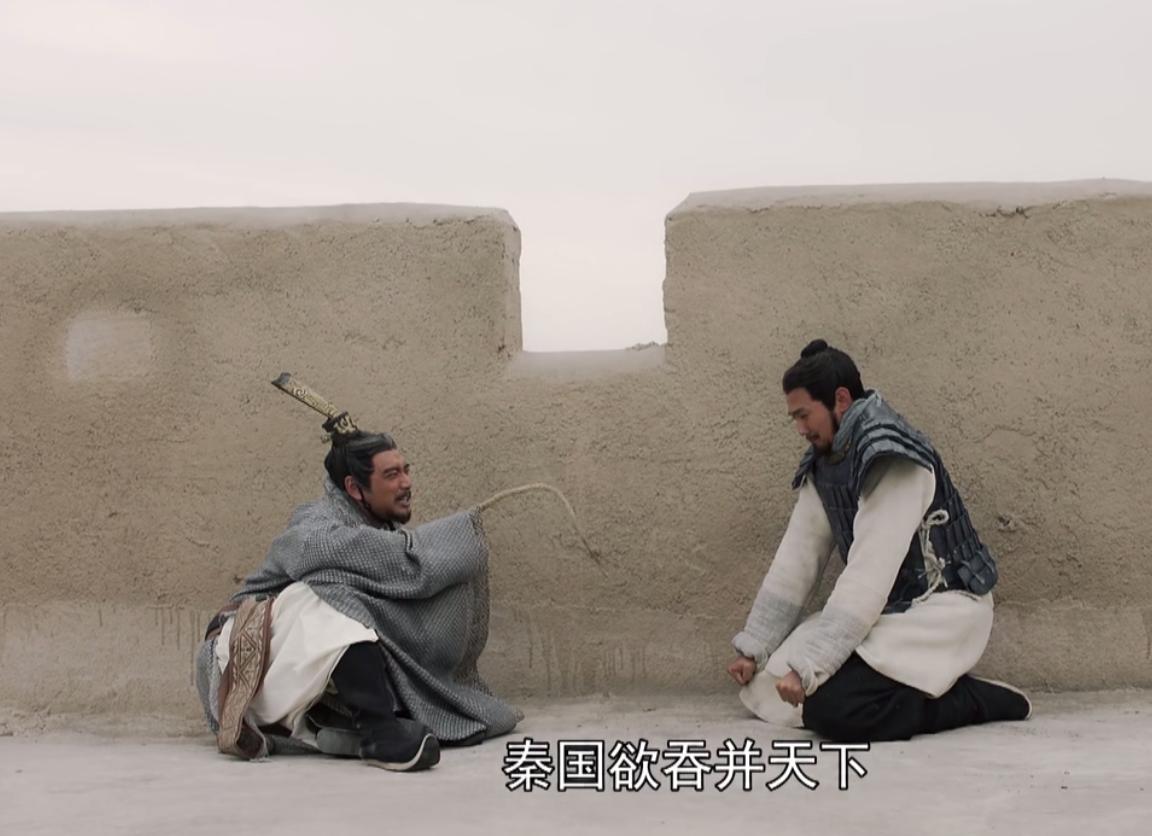 《大秦赋》之燕王喜:三次战败彻底丧失信心,杀子求饶成历史笑柄