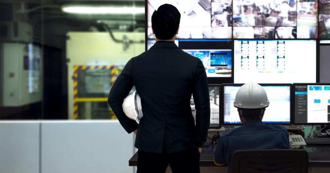 """制造业如何管理好海量数据?这家企业的""""数据银行""""是关键-大数网"""