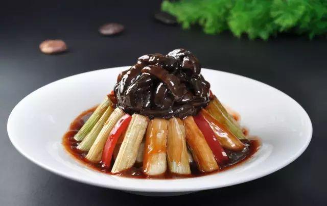 10道经典鲁菜,色香味俱全又有底蕴的菜,想不火都难 鲁菜菜谱 第10张