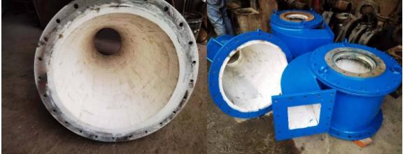 旋流器磨损怎么办?怎么做耐磨维护方案?