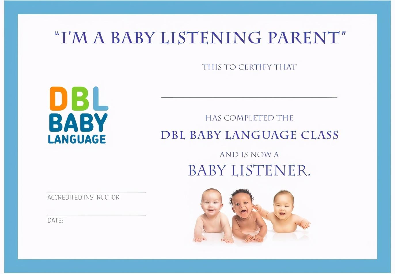 邓斯坦婴儿语言开课啦