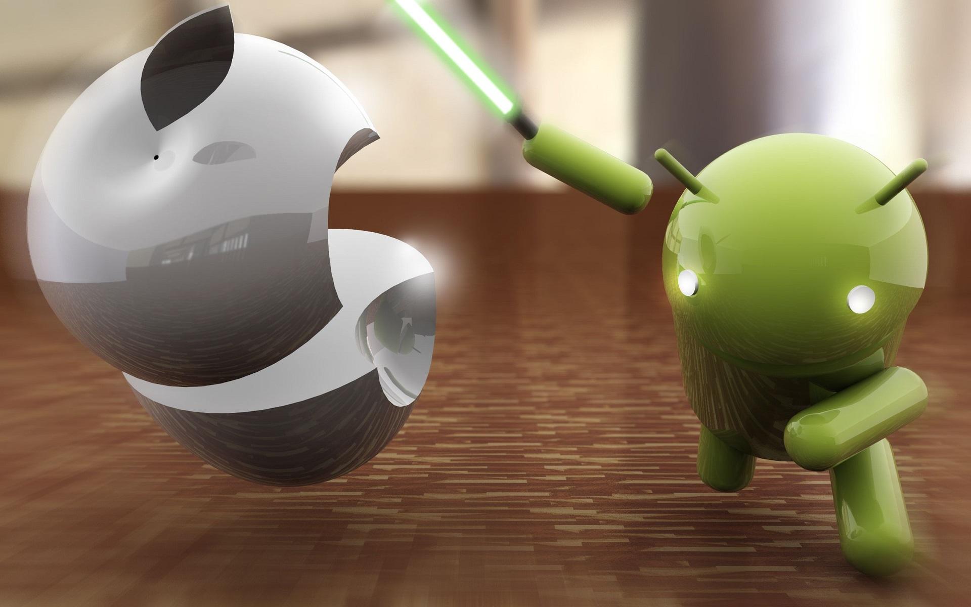 Android 操作系统,祝你祝你13岁生日快乐