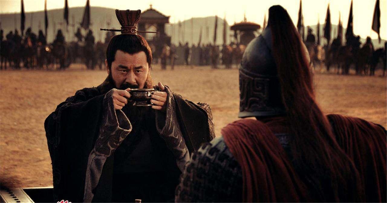 重解官渡之战:曹操的五次险胜,看似偶然却又必胜