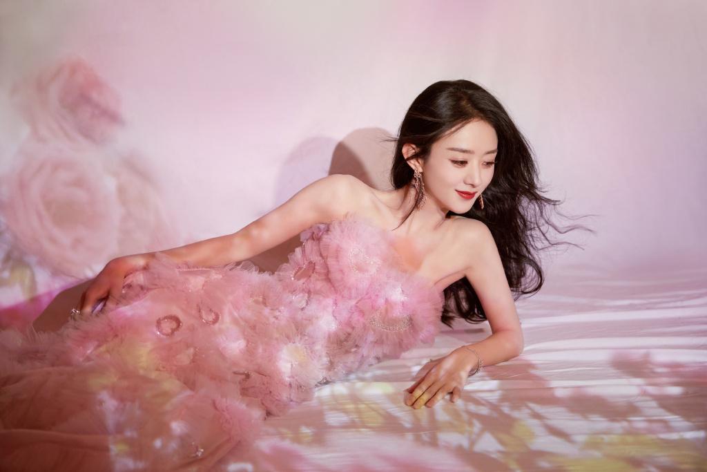 王一博|TFBOYS|赵丽颖|杨幂|白宇|段奕宏|刘昊然