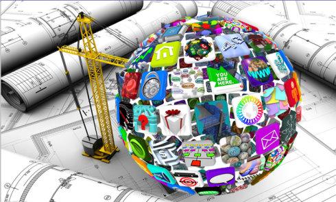 建設網絡平臺購進的設備及材料進項稅額是否可以抵扣?