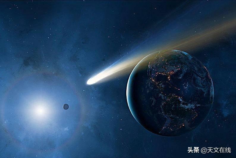 宇宙之中是否有力量能瞬间摧毁地球?