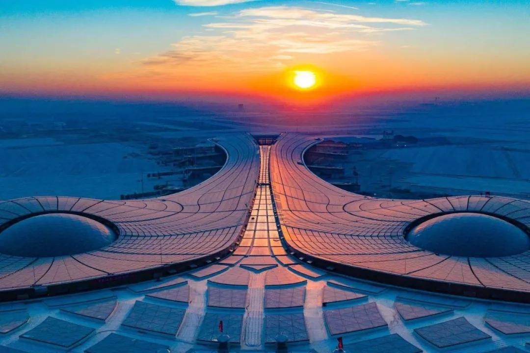 重点工程!北京官宣100个高精尖项目,字节跳动总部园浮出水面