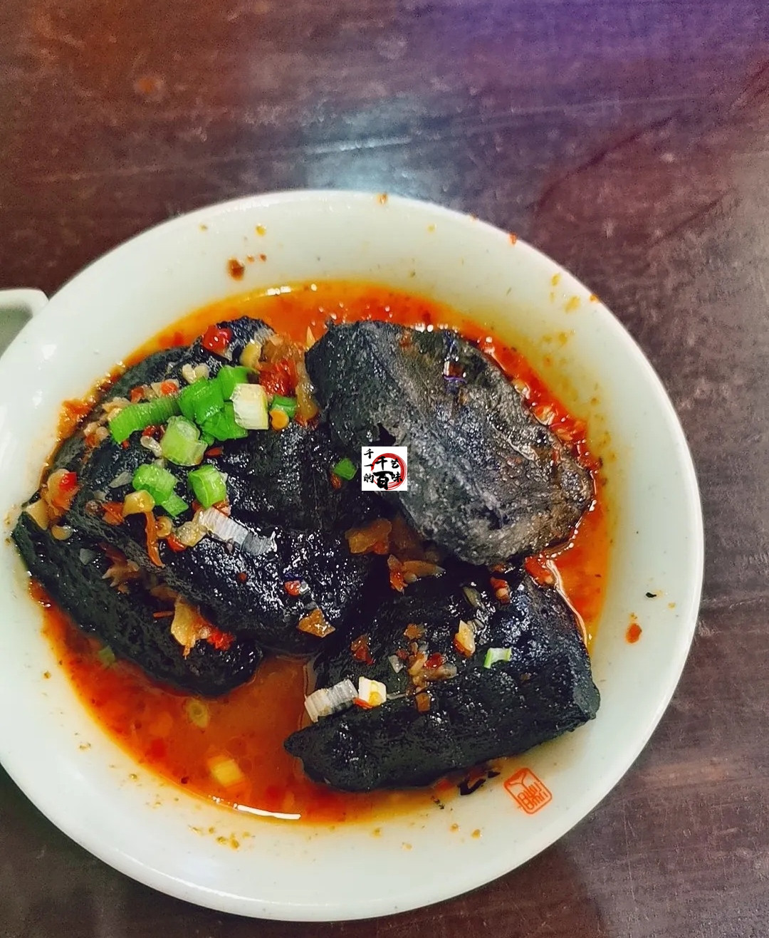 家常版臭豆腐,搭配泡菜和糖醋辣酱新吃法也不错 美食做法 第7张