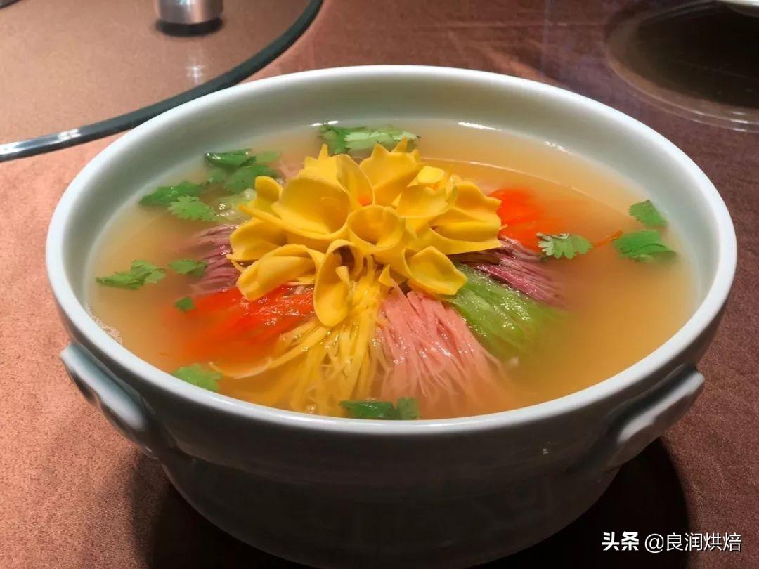 河南人公认的的17大特色美食,来河南一定要尝试一下