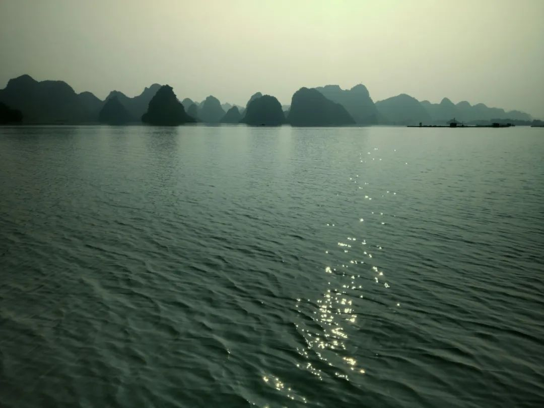 只知道桂林北海?这条包揽山川湖海的小众路线才是当地精华