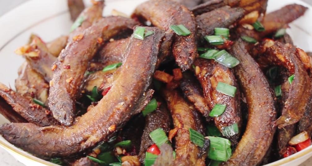 干煸泥鳅的做法 干煸泥鳅怎么做好吃