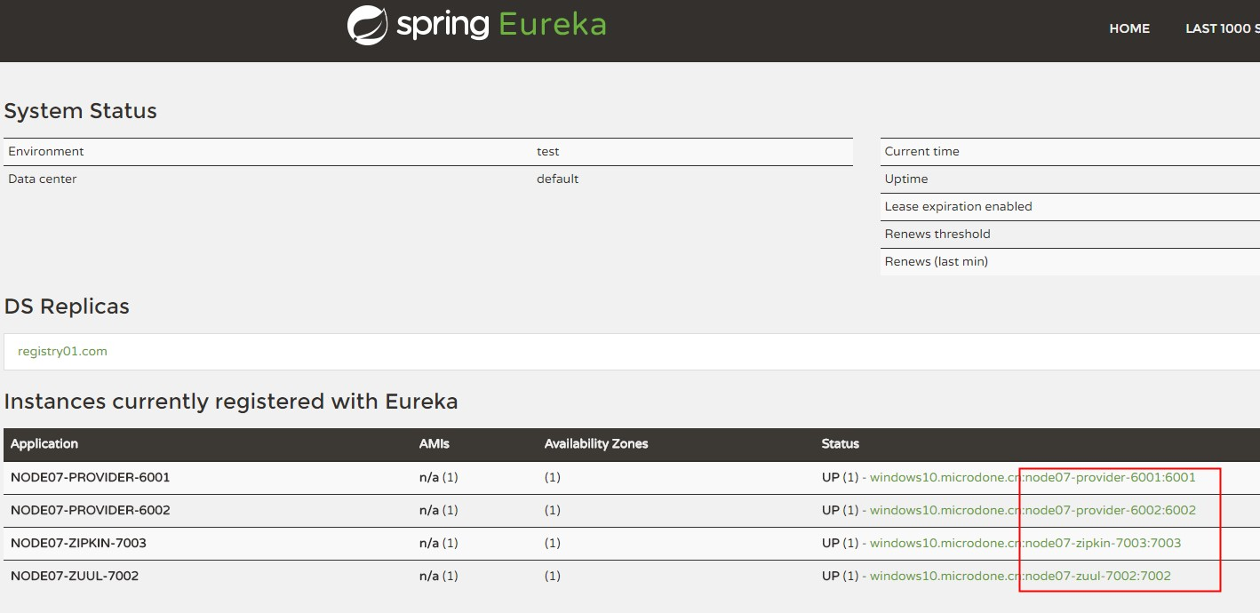 SpringCloud微服务:Zipkin组件,实现请求链路追踪